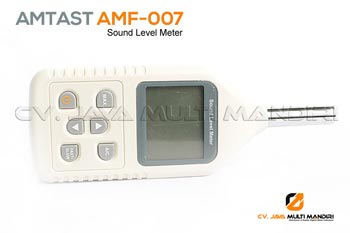 AMF-007-Kebisingan-Suara