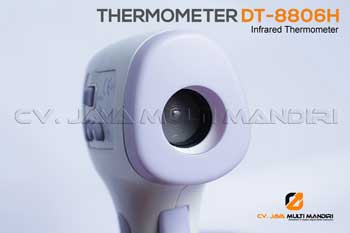 Thermometer Infrared Suhu Badan DT-8806H
