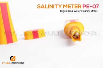 Salinity Test PE-07