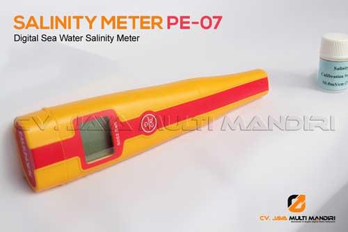 Salt Meter PE07