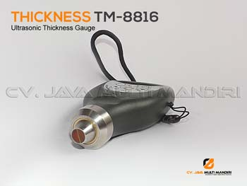 Alat Ukur Ketebalan Thickness TM-8816 Ultrasonic