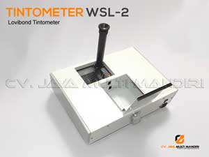 Alat Tintometer-WSL-2