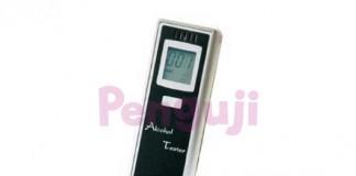 Digital Alkohol Tester AMT199