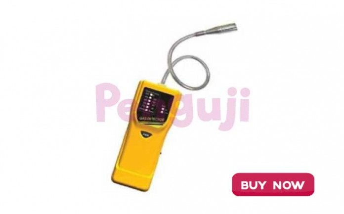 Alat Deteksi Gas Mudah Terbakar 7291