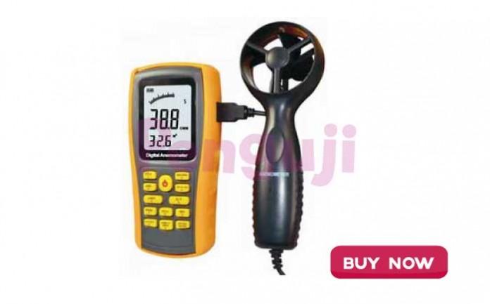 Digital Anemometer AMF028