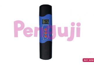 Alat Tester Kombinasi pH dan ORP Meter PH-099