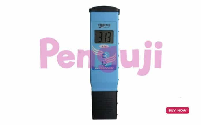 Alat Ukur pH Meter Anti Air KL-096