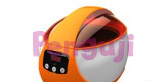 Alat Pembersih Digital Gelombang Ultrasonik CE-5600A