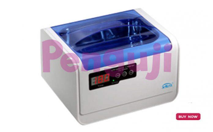 Alat Pembersih Gelombang Ultrasonik CE-6200A