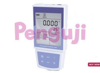 Alat Ukur Kualitas Air Multifungsi CD531