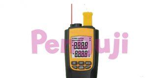 Termometer Digital Dual Probe AMA003