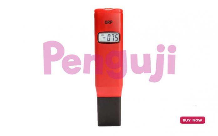 Alat ORP atau Redox Tester KL-98201
