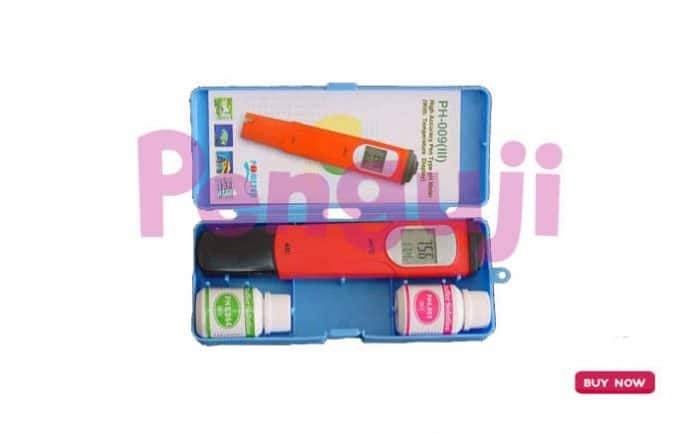Alat Pengukur pH Meter Tipe Pen KL-009(III)