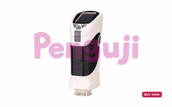 Alat Colorimeter Portabel CS-200