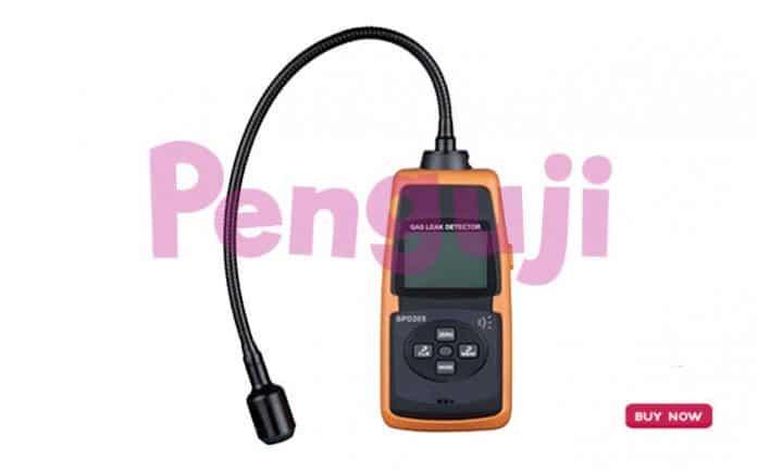 Alat Combustible Gas Detector SPD203/Ex