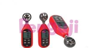 Alat Mini Anemometer UT363