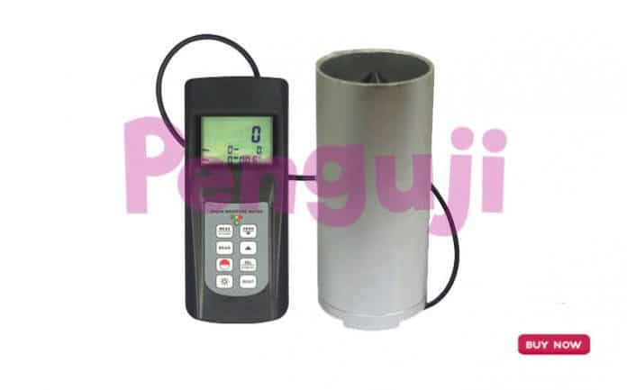 Alat Uji Analisis Meter Kadar Air MC-7828G