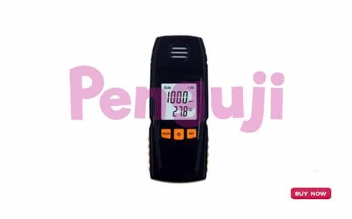 Carbon Monoxide Meter AMF075