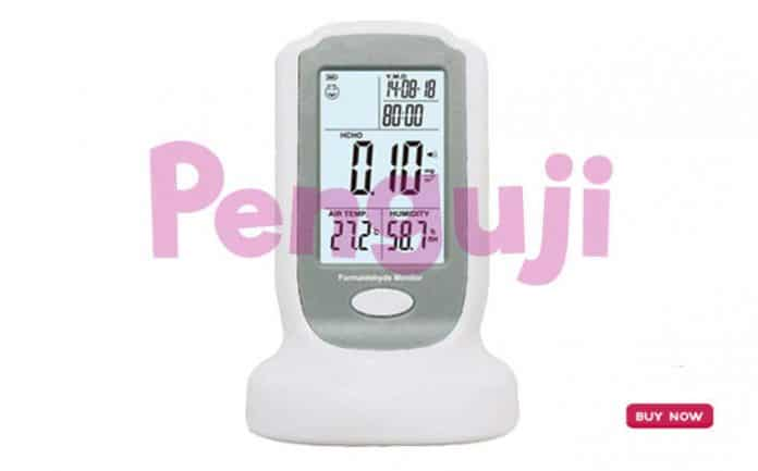 Formaldehyde Air Quality Detector AMF061