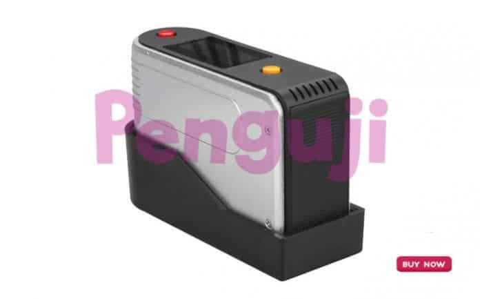 Professional 1 Angles Gloss meter ETB-0686