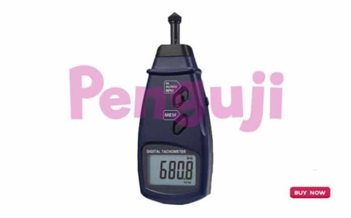 Contact TachometerSM2235A