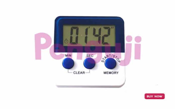 Digital Timer AMT-201