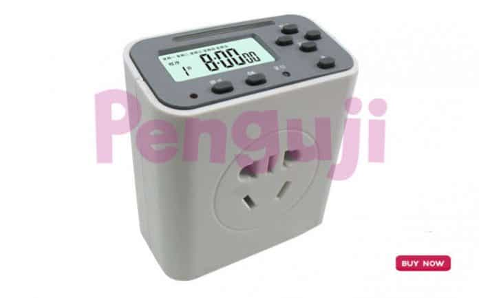 EP (Electric Power) Timer AMF070