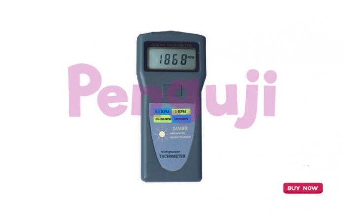 Laser Tachometer DT-2857