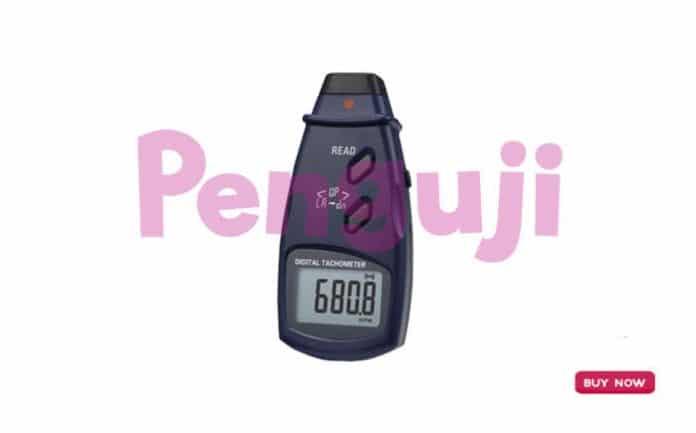 Photo Tachometer (Laser) SM2234A