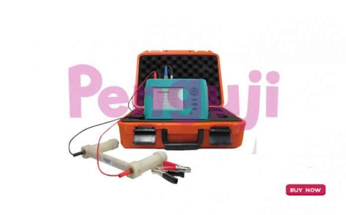 Rebar Corrosion Detection XS-100