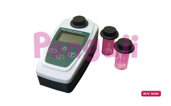 Chlorine Tester AMT22
