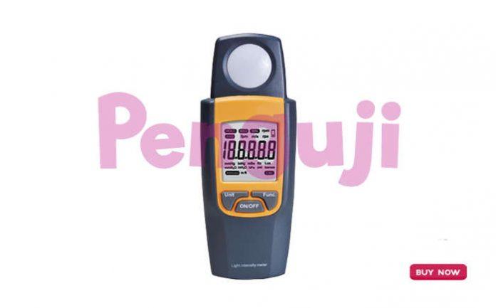 Digital Lux Meter AMA001