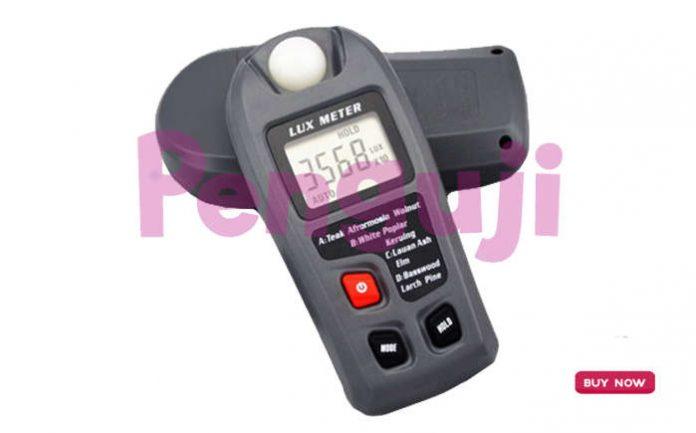 Digital Lux Meter LX-80