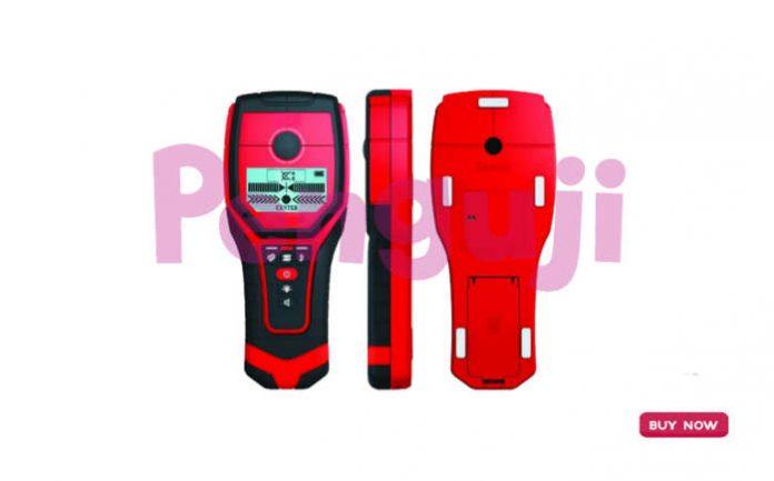 Wall Detector; Stud/Metal/AC Wires Detector AMD012