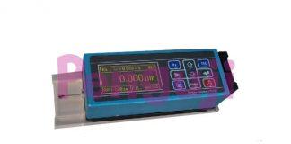 Alat Ukur Tingkat Kekasaran MR-210