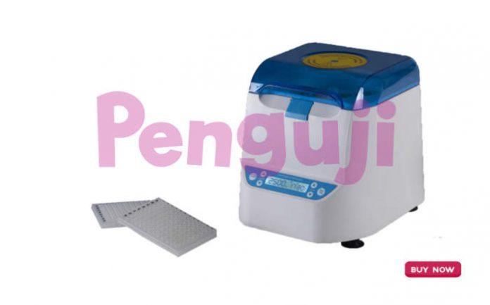 Alat Centrifuge MPC2800